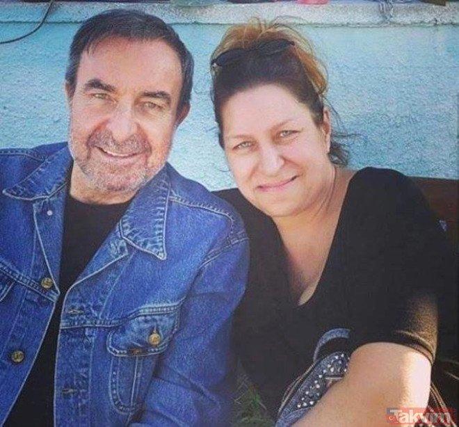 Şener Şen'in kızı Bengü Şen'i görenler hayrete düştü, babasının kopyası! Yeşilçam'ın yıldızının kızı...