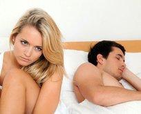 Cinsel ilişki sırasında ağrı çekiyorsanız dikkat