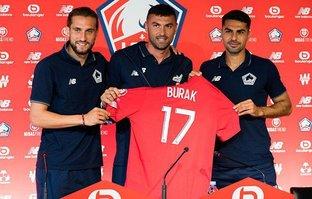 Lille'in gözdesi Türk yıldızlar! 4 genç isme kanca...
