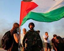 İsrail, Gazzede 1 Filistinliyi şehit etti