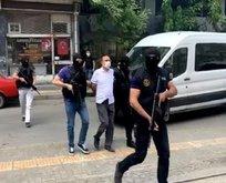 DHKP/C'nin kasası tutuklandı