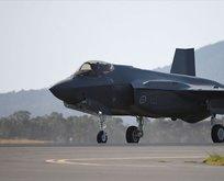 Türkiye'den flaş F-35 açıklaması