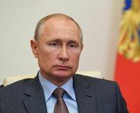 Rusya'dan flaş nükleer hamlesi