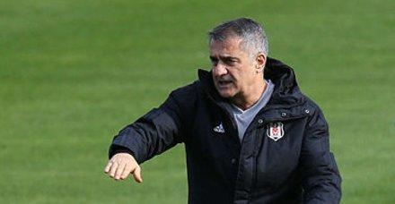 Şenol Güneş Sivasspor maçı öncesi futbolcularını uyardı
