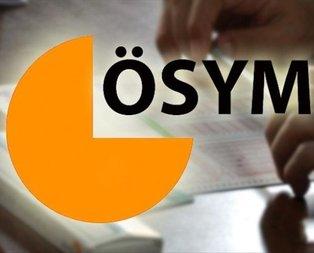 İSG sınav sonuçları açıklandı