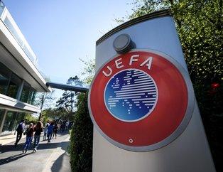 Türkiye'yi bekleyen büyük tehlike! UEFA sıralamasında... (İşte en güncel UEFA ülke sıralaması)