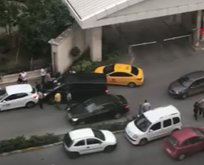 İstanbuldaki bu skandala 2 gözaltı
