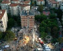 İşte İzmir depreminde yıkılan binaların ortak özellikleri!
