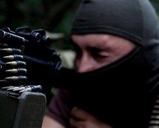 Siirtte teröristlere ağır darbe