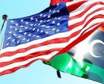 Libya'dan ABD'nin kararına destek