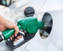 Benzine vergi indirimi geliyor