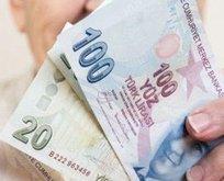 Emekliye en az 293 lira zam