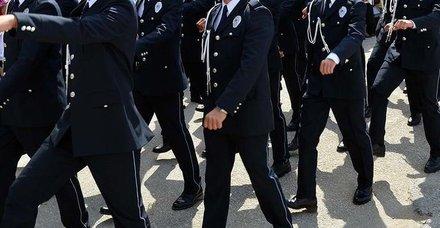 En az lise mezunu polis memuru alımı yapılacak! Bayan ve erkek...