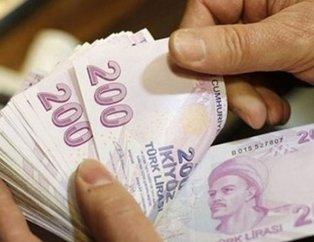 Memur emeklisine 2,149 lira