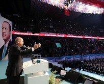 AK Parti İstanbul ilçe belediye başkan adayları belli oldu