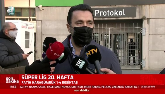 Beşiktaş'tan Hulk açıklaması: Menajerler aracılığıyla bir temas oldu