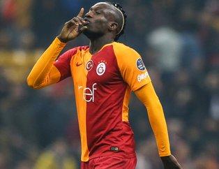 Galatasaray'da Diagne krizi büyüyor! Bu sözler küplere bindirdi