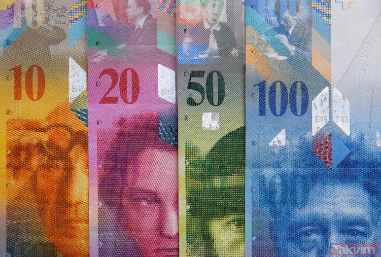 Dünyanın en değerli para birimi hangisi? En değerli para birimi listesi açıklandı