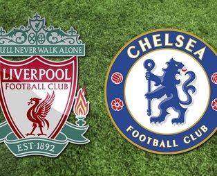 Liverpool Chelsea maçı hangi kanalda yayınlanıyor? UEFA Süper Kupa maçı şifreli mi, şifresiz mi?