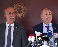 Ümit Özdağ ve İsmail Koncuk yeni parti kuruyor!