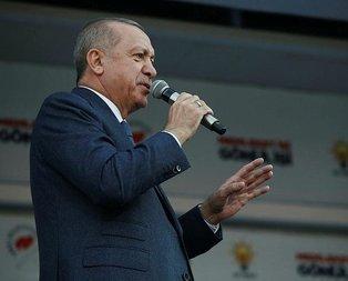 Başkan Erdoğan: Nurettin Soyer tam bir zalimdir!