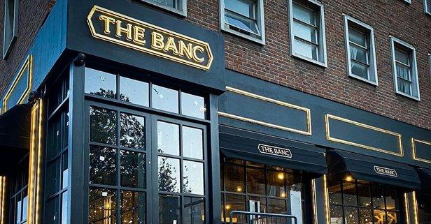 The Banc Kuzey Londra'da bir lezzet durağı
