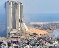Beyrut'taki patlamanın ardından Lübnan'da flaş istifa