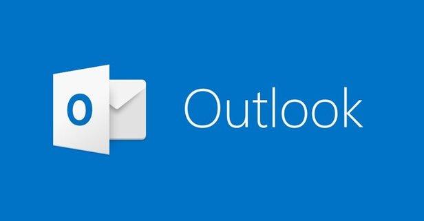Outlook şifresi nasıl değiştirilir?