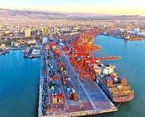 Batı Akdeniz ihracatına koronavirüs dopingi! 1,5 milyar...