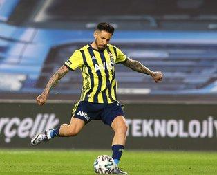 Fenerbahçe'nin istenmeyen adamına sürpriz talip