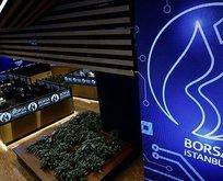 Borsa İstanbul ilk yarıda yatay seyretti