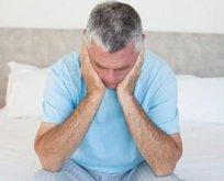 40'ından sonra prostata dikkat