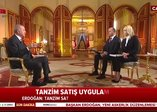 Başkan Erdoğan'dan tanzim satış uygulamasına ilişkin açıklama:Tüm yurda yayılacak...