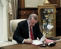 Erdoğan onayladı! Hepsi yürürlüğe girdi