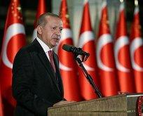 Erdoğandan FETÖ mesajı: Tüm dünya için tehdit