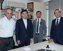 Murat Hazinedar'dan FETÖ'ye sınırsız destek