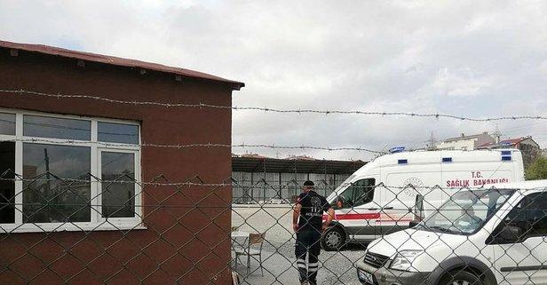 Avcılar'da vahşet: Başından vurulmuş halde bulundu