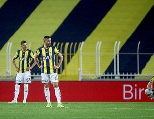 Ali Koç Fenerbahçe'yi küme düşüren başkan olarak tarihe geçecek