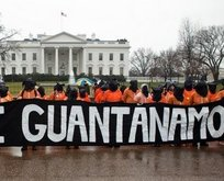 ABD'den skandal Guantanamo kararı