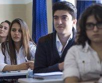 Lise sınavları iptal mi olacak? 2. dönem lise sınavları son dakika hangi illerde yapılacak?