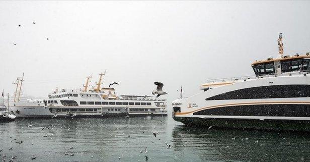 Budo Ido Deniz Otobusleri Yasaklandi Mi Yht Hizli Tren Seferleri