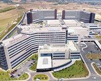 Şehir hastanesi sekreter-büro personeli, şoför ve işçi alımı başvuru şartları