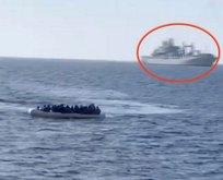 Mültecilere Yunan zulmü! Korkunç detaylar...