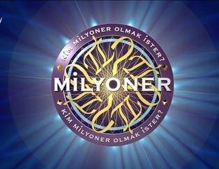 Kim Milyoner Olmak İster? 661. bölüm soruları ve cevaplar