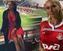 Lokomotiv Moskova-Galatasaray maçına onlar damga vuracak!
