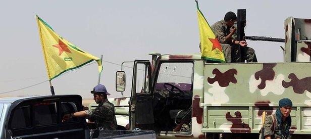 PKK/PYD'nin sinsi planı