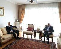 Başkan Erdoğan'dan Asiltürk'e anlamlı hediye