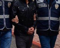 Mardin merkezli FETÖ/PDY operasyonu: 5 gözaltı