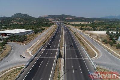 Başkan Erdoğan, Bursa Şehir Hastanesi ve İstanbul-İzmir Otoyolunun açılışını yaptı