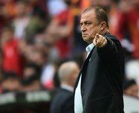 Galatasaray'da Terim Belhanda'nın halefini belirledi!